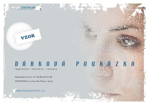 Vzor 2 - Zmrzlý obličej